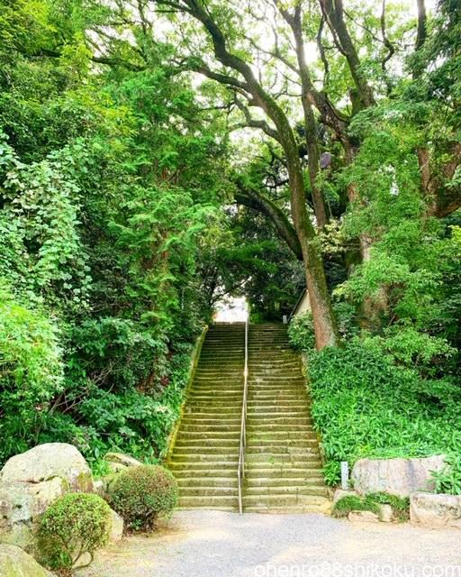 第六十七番札所大興寺