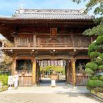 【徳島県】四国八十八ヶ所と別格霊場の地図と所要時間