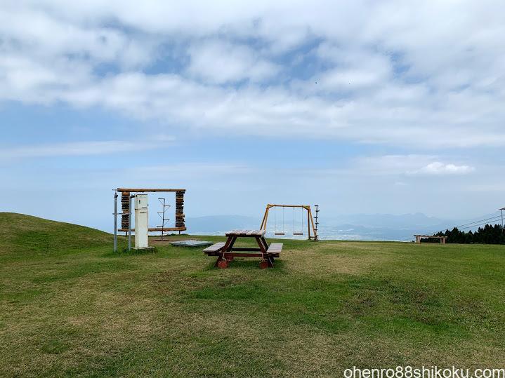 【令和二年登場】映える新スポット・雲辺寺山頂公園(アクセス情報も)