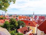 エストニア【タリン】世界遺産登録の旧市街観光とピリタ地区のホテル