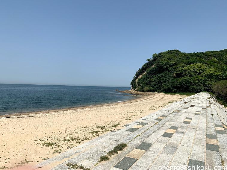 田ノ浦海岸