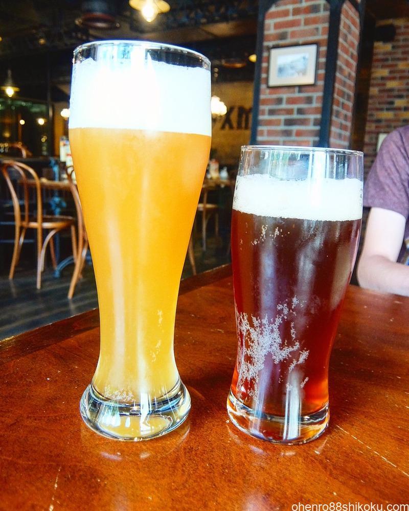 フメリのビール