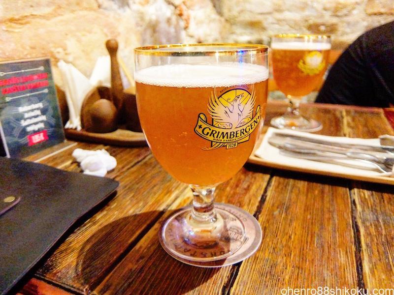 リトアニアのクラフトビール
