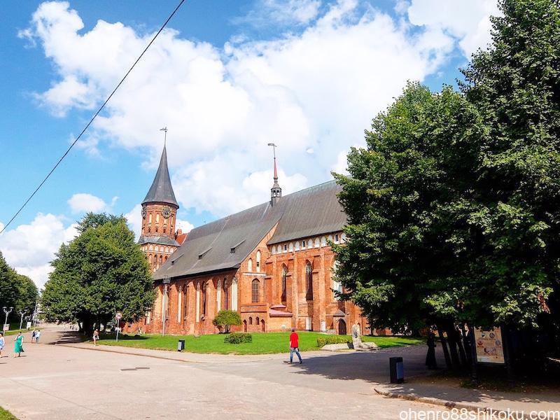 ケーニヒスベルク大聖堂
