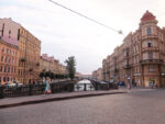 【サンクトペテルブルク】世界遺産と『罪と罰』の風景を歩く