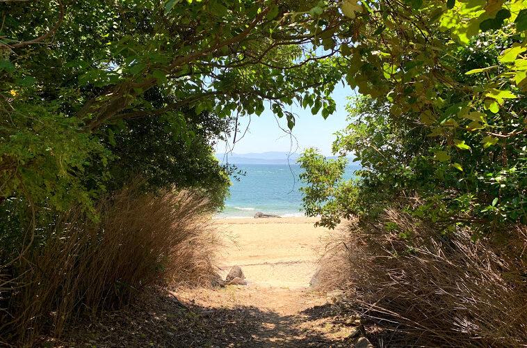 小豆島・三都半島(みとはんとう)の釈迦ヶ鼻【小豆島最南端】は絶景でした