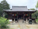 萩原寺本堂