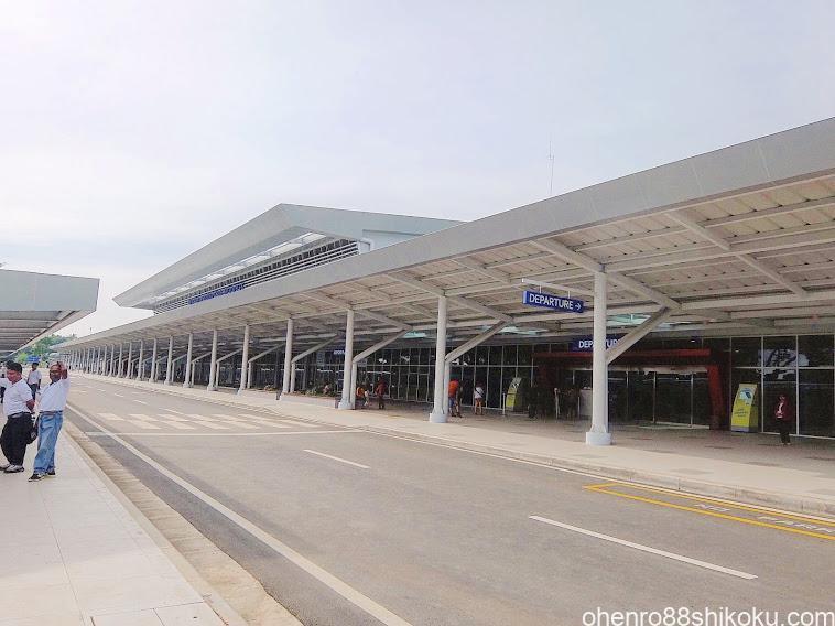 プエルトプリンセサ空港