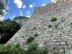 石垣の高さ日本一【丸亀城】日本100名城・現存天守12城では最小